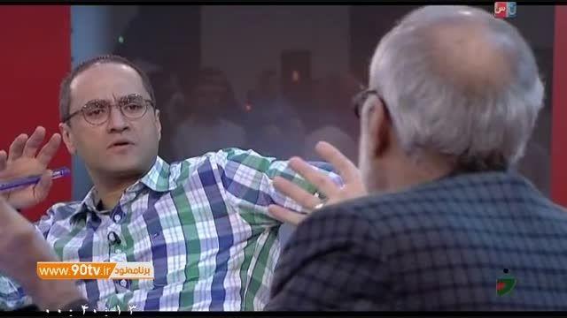 وقتی فردوسی پور پیشنهاد یک میلیاردی را رد می کند!
