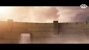 موشن گرافیک: ساخت بلند ترین سد بتنی جهان در ایران