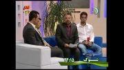 ماه عسل سال89باحضورسعیدمعروف،حمزه زرینی،محمدموسوی و..
