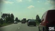 کورس سرعت در خیابان