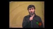 مداحی سلحشور در هیئت ثارالله تهران نغمه زیبا سلحشور به همراه سینه زنی طاهری