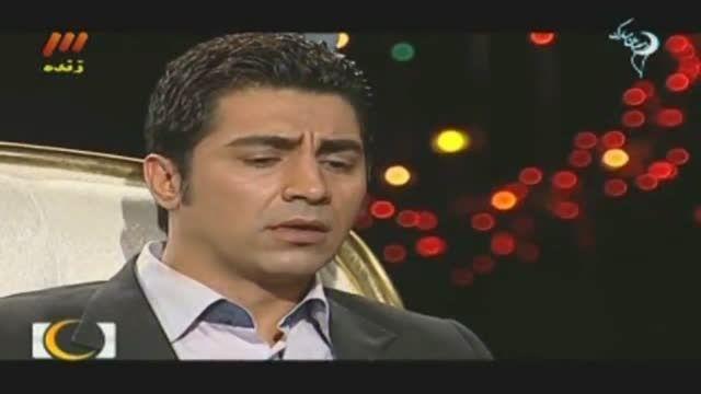 برگی از درخت هنر - بیوگرافی محمدرضا علیمردانی دوبلور...