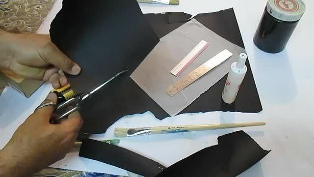 طریقه ساخت تاریکخانه ی آموزشی عکاسی