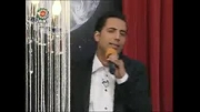 محمد بابایی علی ضیا عشق ایران