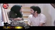 رقص مهران مدیری و شریفی نیا در دایره زنگی