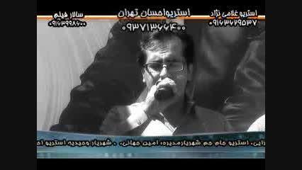 آهنگ دلنشین هنرمند بزرگ خلیل مولانایی