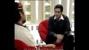 مصاحبه علی صادقی در شبکه 3...بلاخره مصاحبه کرد.