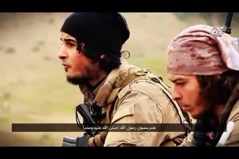 داعش: کابوس در فرانسه آغاز شده است