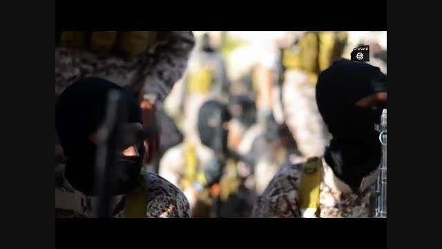 جذب نیرو داعش در سرت لیبی