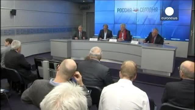 دومین نشست صلح سوریه در مسکو بی نتیجه به پایان رسید