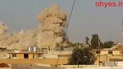 در شهر موصل «داعش مقبره حضرت یونس را منفجر کرد»!!