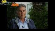 نظر کی روش درباره احمدی نژاد در بی بی سی!
