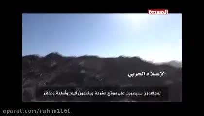فرار سلفی-سوریه-عراق-داعش