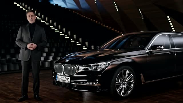 2016 _BMW 7 Series