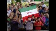 خوشحالی مردم از صعود تیم ملی به جام جهانی