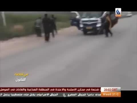 جنایت وحشیانه داعش علیه شیعیان در شهر موصل +18