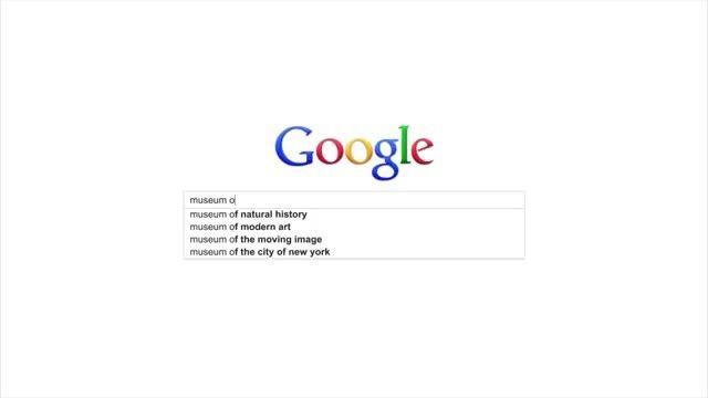 لوگو جدید گوگل