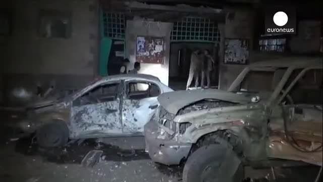 دهها کشته بر اثر دو حمله انتحاری داعش در مسجد شیعیان