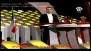 ویژه برنامه سال تحویل شبکه 2-شب اول-قسمت دوم