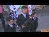 بازار آشفته اسلحه در لیبی و نگرانی