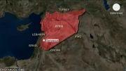 شمارش معکوس برای مداخله نظامی در سوریه