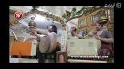 ویدئویی از قدیمی ترین زورخانه تهران در خیابان مولوی