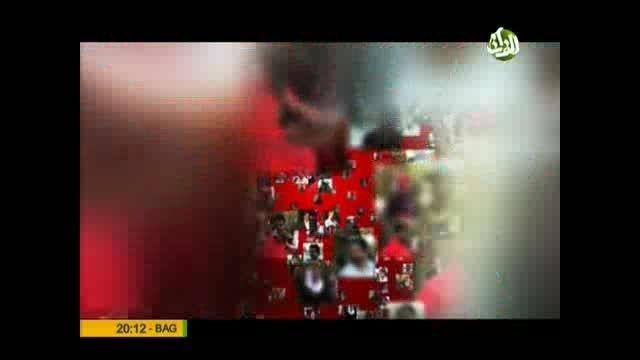 تبلیغات تلویزیونی شرکت پدیده در شبکه های عربی