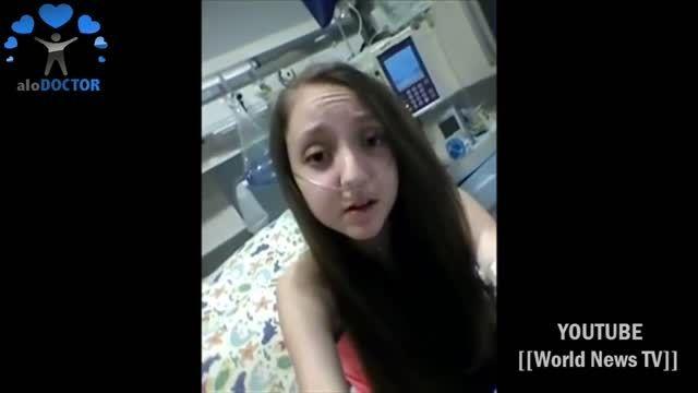 دولت شیلی درخواست مرگ دختر ۱۴ ساله بیمار را رد كرد