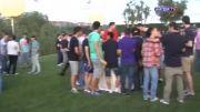 شام پایان فصل تیم های فوتبال جوانان و فوتبال زنان بارسلونا