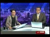 تصاویر جدید از رضا خان در بی بی سی