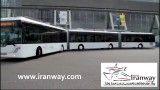 درازترین اتوبوس جهان