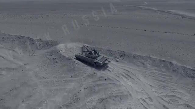 ورود تیم های رسانه ای روسیه به خاک سوریه جهت پوشش خبری