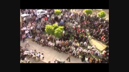 سفر دکتر احمدی نژاد به همدان و حرفهای مردم