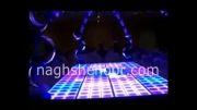LED استیج رنگی - کف رنگی