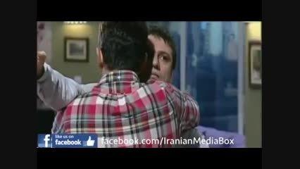 سکانس +18 محمدرضا گلزار و شهرام حقیقت دوست :)