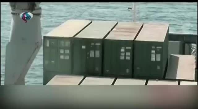 ایران:کشورها....اجازه بازرسی کشتی های ما را ندارند