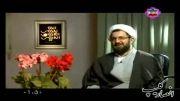 حجت الاسلام ماندگاری | نشاط صادق - نشاط کاذب