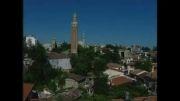 آنتالیا- سفر ترکیه- گردشگری
