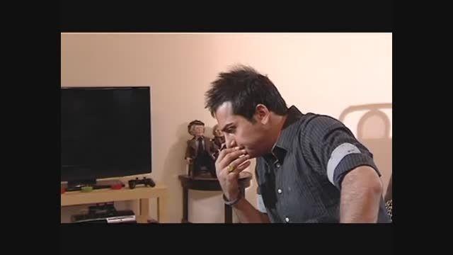 فیلم ویدئویی «طلاق به سبک ایرانی»-قسمت سوم