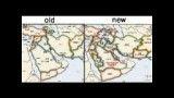 نقشه تجزیه ایران به چند کشور کوچک!!هشدار را جدی بگیریم!!!