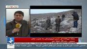 لبنان: 1392/10/08:حمله توپخانه ای اسرائیل به جنوب لبنان