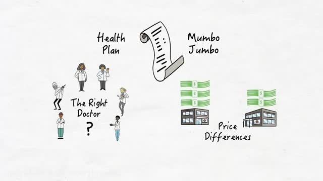 چگونه هوشمندانه تر خدمات سلامت را خریداری کنید