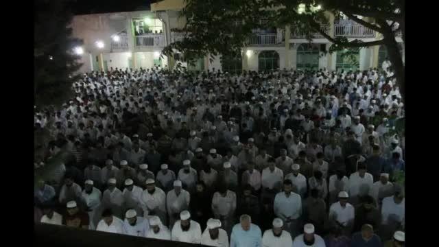 گلچین عکس های ختم قران وعیدفطر۹۳«مولاناگرگیج»