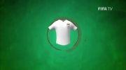 فیفا برای تاریخ و فوتبال ایران مستند ساخت 2014