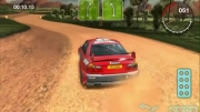 گیم پلی : Colin Mcrae Rally - Gameplay