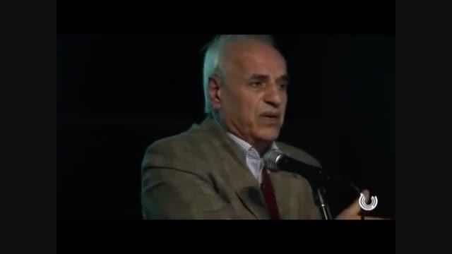 حضور استاد اسرایلیان آهنگساز برجسته ارمنستان در ایران