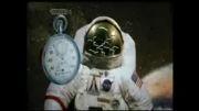 دانستی هایی در مورد سفر فضایی