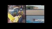 حمله های زنبوری شیاطین تندروی ایران، ناوگان دریایی آمریکا را شوکه خواهد کرد(2)