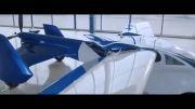 AeroMobil 3؛ خودرویی که پرواز هم می کند!