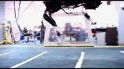 خر و قاطر روباتیک ( جدیدترین خر و قاطر ساخت ارتش آمریکا)